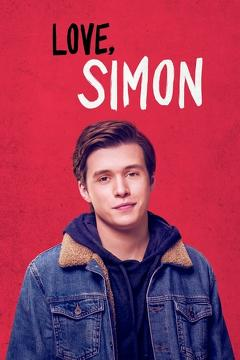 Best Drama Movies of 2018 : Love, Simon