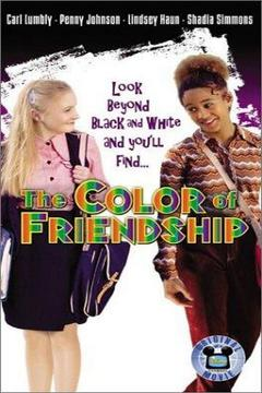 Best Tv Movie Movies of 2000 : The Color of Friendship