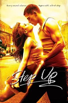 Best Music Movies of 2006 : Step Up