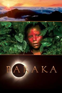 Best Documentary Movies of 1992 : Baraka