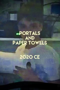 Best Adventure Movies of This Year: Portals and Paper Towels