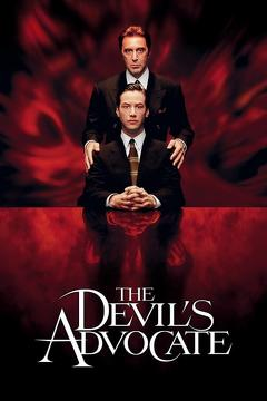 Best Fantasy Movies of 1997 : The Devil's Advocate
