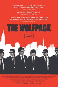Best Documentary Movies of 2015 : The Wolfpack