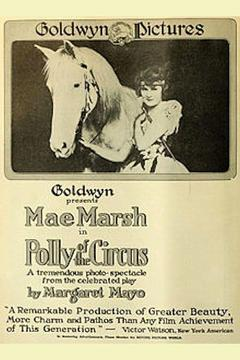 Best Drama Movies of 1917 : Polly of the Circus
