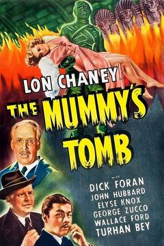 Best Fantasy Movies of 1942 : The Mummy's Tomb