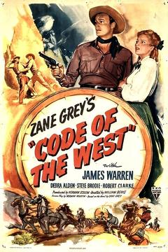 Best Action Movies of 1947 : Code of the West