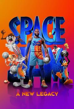 Best Comedy Movies of 2021 : Space Jam: A New Legacy