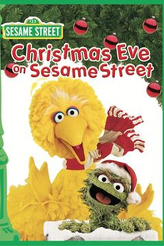 Best Family Movies of 1978 : Christmas Eve on Sesame Street