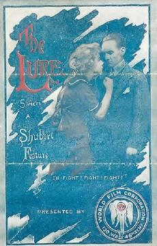 Best Crime Movies of 1914 : The Lure