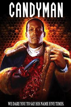 Best Horror Movies of 1992 : Candyman