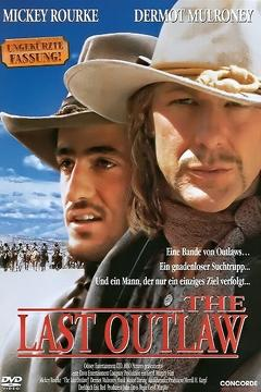 Best Western Movies of 1993 : The Last Outlaw