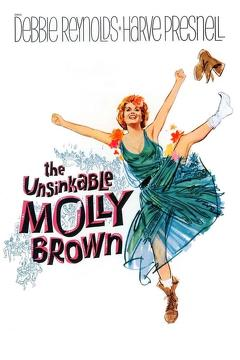 Best Music Movies of 1964 : The Unsinkable Molly Brown