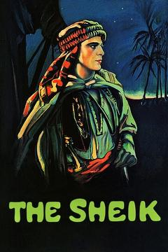 Best Adventure Movies of 1921 : The Sheik