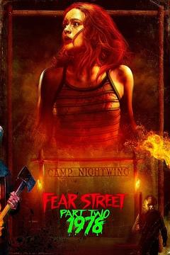 Best Horror Movies of This Year: Fear Street: 1978