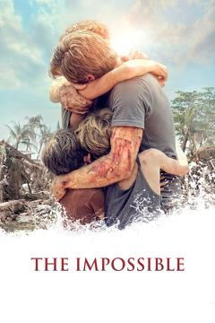 Best Thriller Movies of 2012 : The Impossible