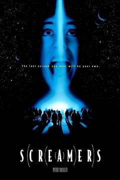 Best Science Fiction Movies of 1995 : Screamers