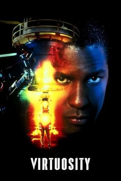 Best Science Fiction Movies of 1995 : Virtuosity