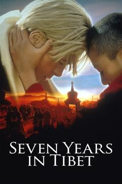 Best History Movies of 1997 : Seven Years in Tibet