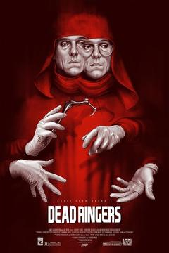 Best Horror Movies of 1988 : Dead Ringers