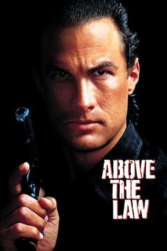 Best Action Movies of 1988 : Above the Law