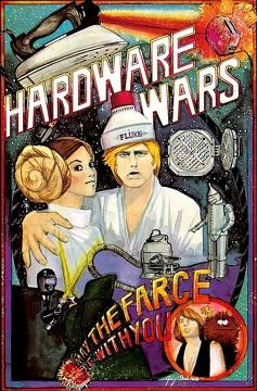 Best Science Fiction Movies of 1978 : Hardware Wars