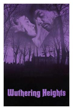 Best Romance Movies of 1970 : Wuthering Heights