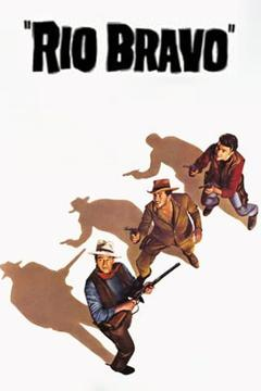 Best Drama Movies of 1959 : Rio Bravo