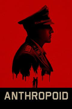 Best History Movies of 2016 : Anthropoid