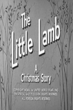 Best Tv Movie Movies of 1955 : The Little Lamb: A Christmas Story
