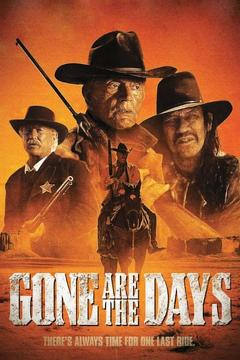 Best Western Movies of 2018 : Gone Are the Days