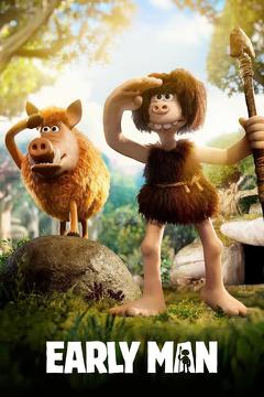 Best Animation Movies of 2018 : Early Man