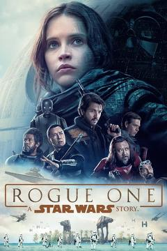 Best Adventure Movies of 2016 : Rogue One: A Star Wars Story