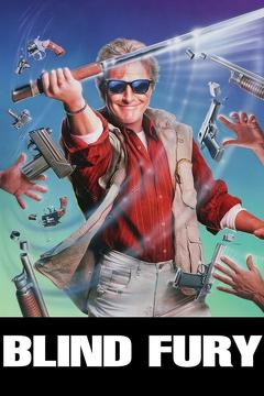 Best Action Movies of 1989 : Blind Fury