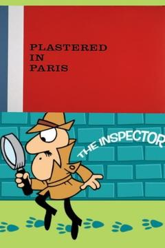 Best Animation Movies of 1966 : Plastered In Paris