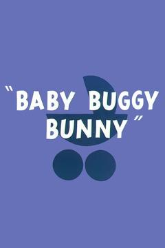 Best Animation Movies of 1954 : Baby Buggy Bunny