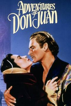 Best Adventure Movies of 1948 : Adventures of Don Juan