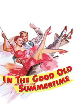 Best Music Movies of 1949 : In the Good Old Summertime