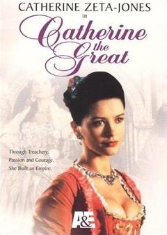 Best History Movies of 1996 : Catherine the Great