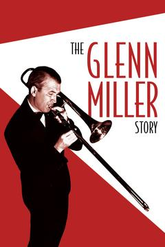 Best History Movies of 1954 : The Glenn Miller Story