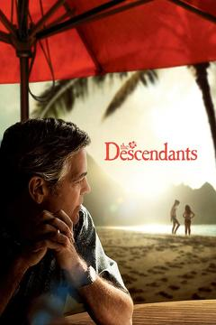 Best Comedy Movies of 2011 : The Descendants