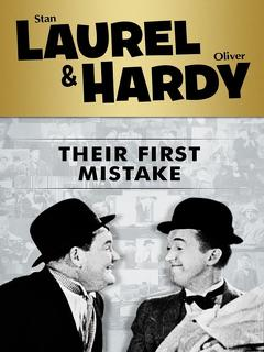 Best Comedy Movies of 1932 : Their First Mistake