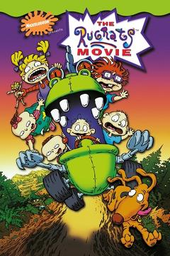 Best Animation Movies of 1998 : The Rugrats Movie