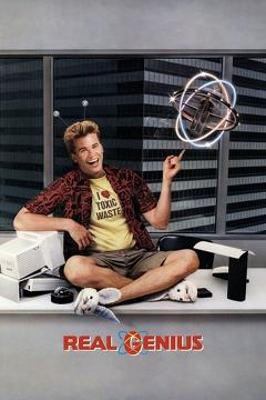 Best Romance Movies of 1985 : Real Genius