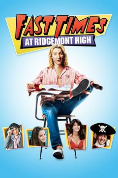 Best Drama Movies of 1982 : Fast Times at Ridgemont High