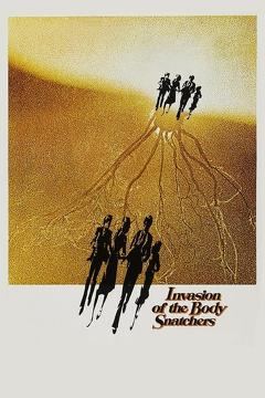 Best Thriller Movies of 1978 : Invasion of the Body Snatchers