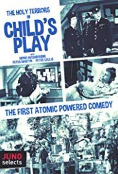 Best Adventure Movies of 1954 : Child's Play