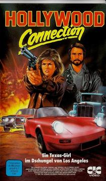 Best Action Movies of 1985 : Beverly Hills Cowgirl Blues