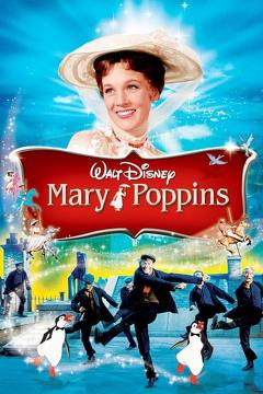 Best Movies of 1964 : Mary Poppins