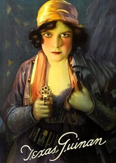 Best Western Movies of 1919 : The Girl of the Rancho