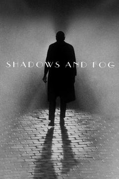 Best Thriller Movies of 1991 : Shadows and Fog